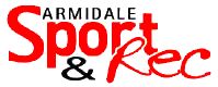 Armidale Sport and Rec Logo